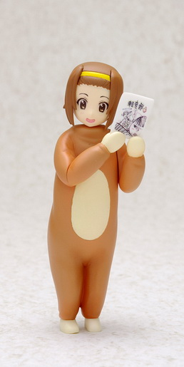 main photo of K-ON! Kigurumi Tainaka Ritsu