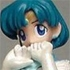 Sailor Moon World: Sailor Mercury
