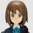 K-ON! Mobip Collection: Hirasawa Yui