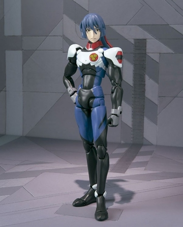 main photo of Armor Plus Alto Saotome