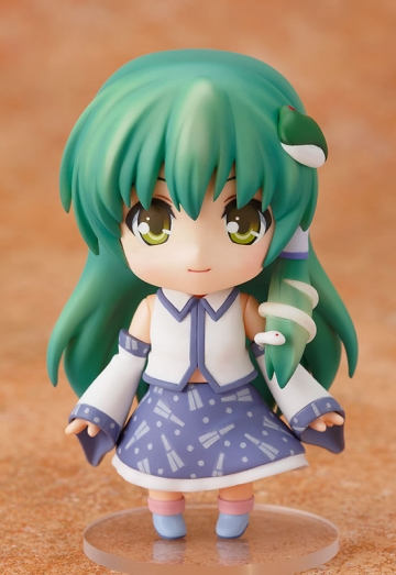 main photo of Nendoroid Sanae Kochiya