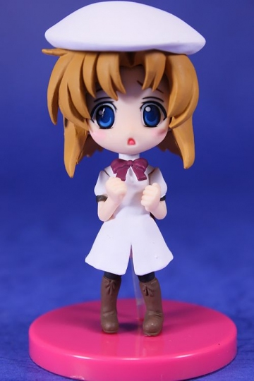 main photo of Higurashi Daybreak Portable Mega Edition Part 2: Rena Ryuuguu