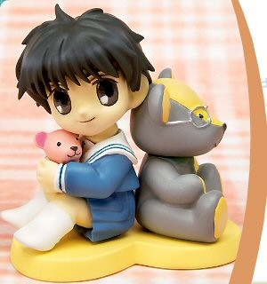 main photo of Clamp In 3-D Land Series 3: Asahi Hinata