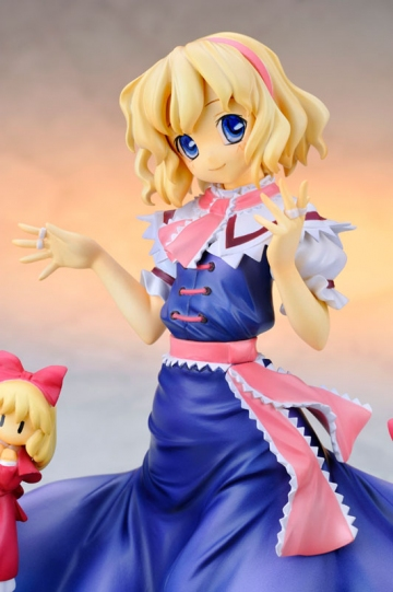 main photo of Alice Margatroid