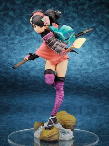 main photo of Momohime