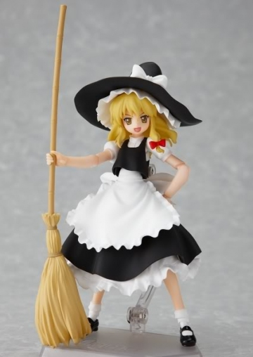 main photo of figma Marisa Kirisame