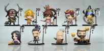 photo of One Coin Grande Figure Collection  Fourth Formation: Chousokabe Motochika