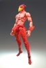 photo of Super Action Statue 7 Magician's Red