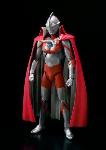 main photo of ULTRA-ACT Ultraman First-Generation