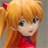 Treasure Figure Collection Shikinami Asuka Langle Plug Suit Ver.