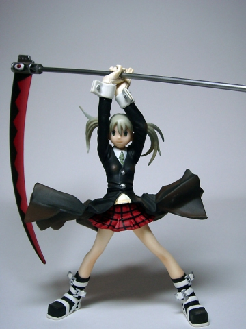main photo of Soul Eater Trading Arts Vol.2 Maka Alban