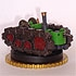 HG Steam Boy: Steam Tank