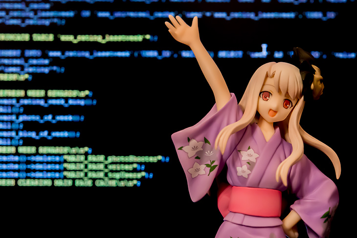 Illya and ssh console