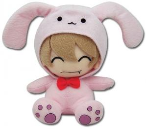 main photo of Honey in Bunny Costume Plush GE8938