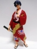 photo of Gintama Real Collection: Takasugi Shinsuke