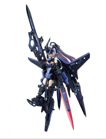main photo of Busou Shinki Type Angel Arnval Mk.2 Tempesta