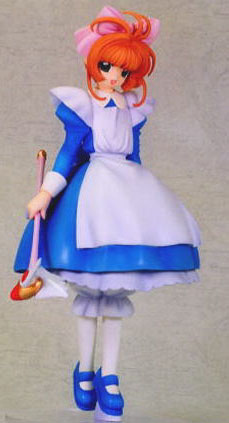 main photo of Kinomoto Sakura Alice Ver.