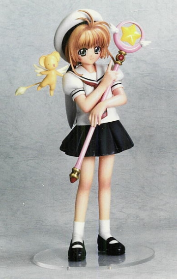 main photo of Kinomoto Sakura Summer Clothes Ver.