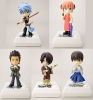 photo of Gintama Chibi Voice I-doll 2: Shimura Shinpachi