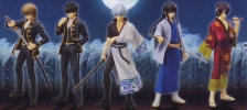 photo of Gintama Styling 1 daaaa!!: Hijikata Toushiro