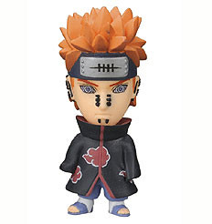 main photo of Anime Heroes Naruto Shippuuden Mini Big Head: Pain