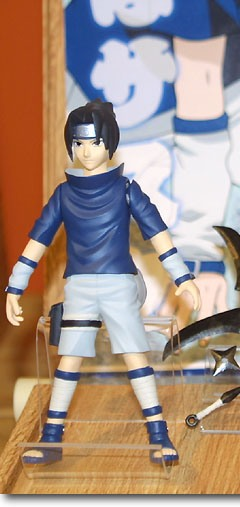 main photo of Uchiha Sasuke