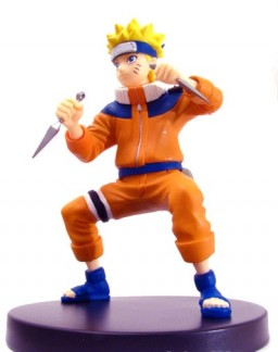 main photo of Uzumaki Naruto DX Figure Ver.