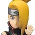 Anime Heroes Naruto Shippuuden Mini Big Head: Deidara