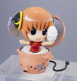 main photo of Petit Chara Land -My Favourite Thing: Kagura