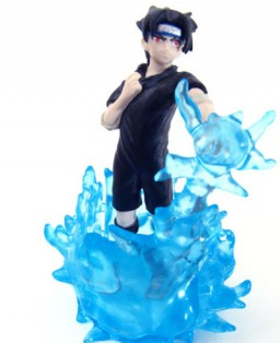 main photo of Real Collection 5: Uchiha Sasuke
