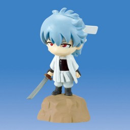 main photo of Capsule Dioramax: Sakata Gintoki