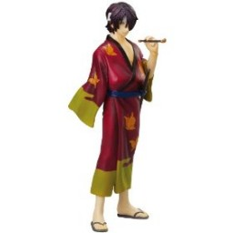 main photo of Gintama Styling 1 daaaa!!: Takasugi Shinsuke