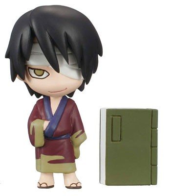 main photo of Gintama Prop Plus Petit: Takasugi Shinsuke