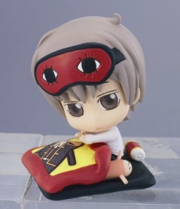 main photo of Petit Chara Land -My Favourite Thing: Okita Sougo