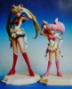 photo of Super Sailor Moon and Chibi Moon