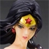 DC COMICS Bishoujo Statue Wonder Woman