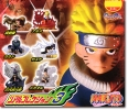 photo of Bandai Naruto Real Collection 3: Uzumaki Naruto, Kyuubi