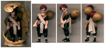 photo of Naruto Real Collection 1: Gaara