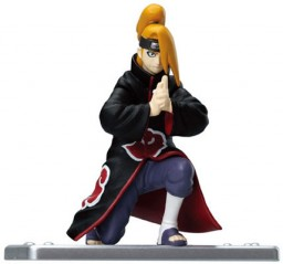 main photo of Ningyo Shippuden 2: Deidara