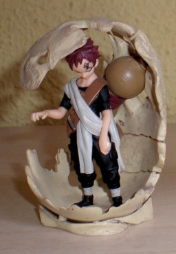 main photo of Naruto Real Collection 1: Gaara