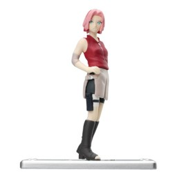 main photo of Ningyo Shippuden 1: Haruno Sakura