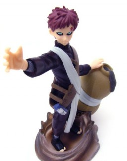 main photo of Ultimate Collection 1: Gaara