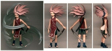 photo of Naruto Real Collection 1: Haruno Sakura