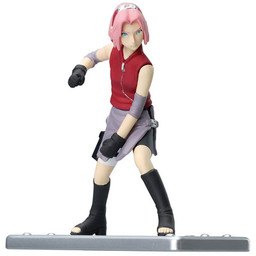 main photo of Ningyo Shippuden 2: Haruno Sakura