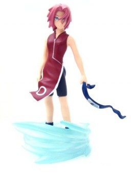main photo of Ultimate Collection 1: Haruno Sakura