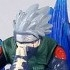 Naruto Real Collection 4: Hatake Kakashi