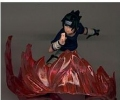 photo of Naruto Real Collection 1: Uchiha Sasuke