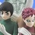 Imagination: Gaara, Rock Lee