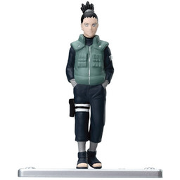 main photo of Ningyo Shippuden 2: Nara Shikamaru