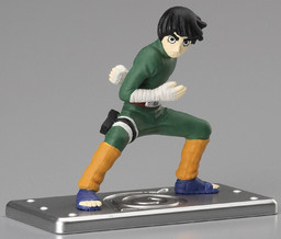 main photo of Ningyo SP - Konoha: Rock Lee
